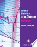 Medical Statistics At A Glance Workbook Book PDF