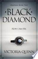 Black Diamond (Obsidian #2)