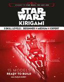 Pdf Star Wars Kirigami