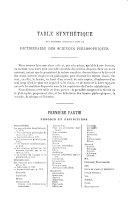 Dictionnaire des sciens philosophiques par une société de professeurs et de savants
