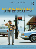 Drama  Disability and Education