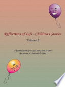 Reflections of Life   Children s Stories