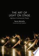 The Art of Light on Stage