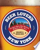 Beer Lover s New York