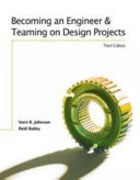 Becoming an Engineer and Teaming on Design Projects