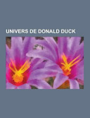 Univers de Donald Duck