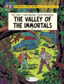 Blake & Mortimer - Volume 26 - The Valley of the immortals, Part 2 Pdf/ePub eBook
