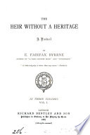 The heir without a heritage