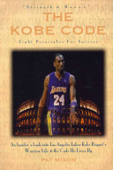The Kobe Code  Eight Principles for Success
