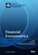 Financial Econometrics ebook