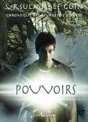 Pouvoirs ebook