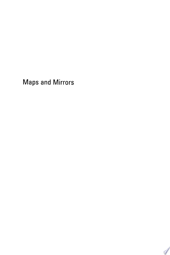 Maps and Mirrors
