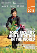 Pdf The State of Food Security and Nutrition in the World 2018 Telecharger