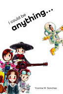 Free Download I Could Be Anything Book