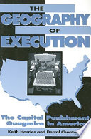 The Geography of Execution Book