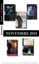 Pdf 10 romans Black Rose + 1 gratuit (n°504 à 508 - Novembre 2018) Telecharger