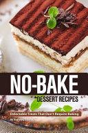 No bake Dessert Recipes