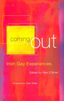 Coming Out Book