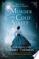 Murder on Cold Street Book PDF
