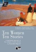Ten Women Ten Stories