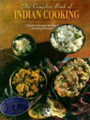 The Complete Book of Indian Cooking