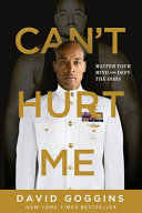 Can't Hurt Me: Master Your Mind and Defy the Odds image