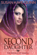 Pdf Second Daughter (The Royals of Dharia, Book Two)