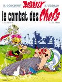 Astérix - Le Combat des chefs - n°7 Pdf/ePub eBook