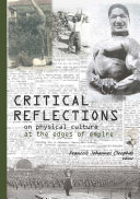 Critical Reflections on Physical Culture at the Edges of Empire