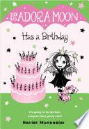 Isadora Moon Has a Birthday Book PDF