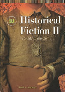 Historical Fiction II Book