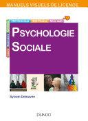Pdf Manuel visuel - Psychologie sociale - 2e éd Telecharger