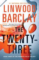 The Twenty-Three Pdf/ePub eBook