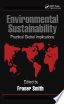 Environmental Sustainability Book