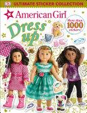 American Girl Dress Up