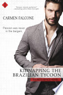 Kidnapping The Brazilian Tycoon Book PDF