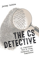 Pdf The CS Detective Telecharger
