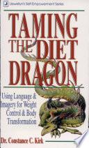 Taming The Diet Dragon Book PDF