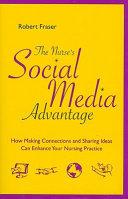 The Nurse s Social Media Advantage