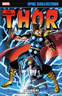 Thor Epic Collection