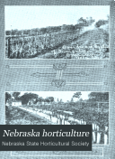 Nebraska Horticulture
