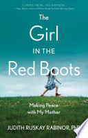 The Girl in the Red Boots Book