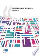 OECD Patent Statistics Manual