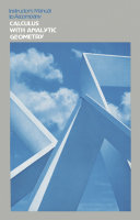 Instructor's Manual to Accompany CALCULUS WITH ANALYTIC GEOMETRY [Pdf/ePub] eBook