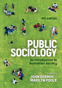 Cover of Public Sociology