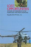 Lost Opportunities Pdf/ePub eBook