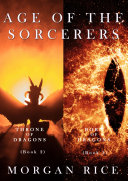 Pdf Age of the Sorcerers Bundle: Throne of Dragons (#2) and Born of Dragons (#3)