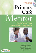 Primary Care Mentor Book