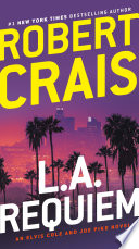 L.A. Requiem Robert Crais Cover