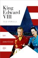 King Edward VIII ebook
